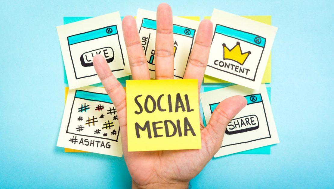 social media marketing tips image